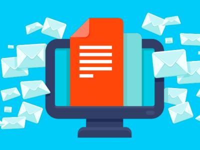 Продвижение с помощью Email маркетинга
