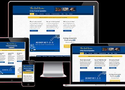 Как адаптировать сайт под iPad и другие планшеты